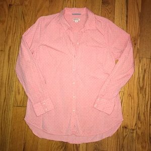 Merona Button Down